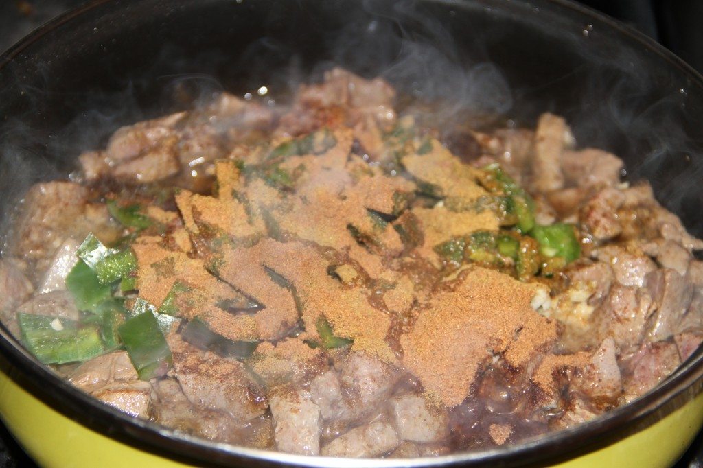 Egyptian liver alexandria style food of egypt egyptian recipes add all remaining ingredients and mix well cover forumfinder Images